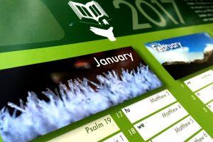 ALS Calendar photo