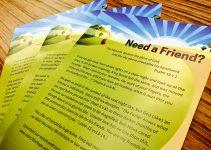 Need a Friend?