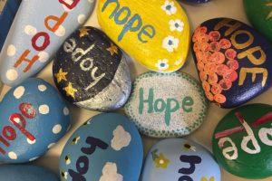 I Hope…