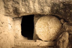 Easter gardens (part 2)